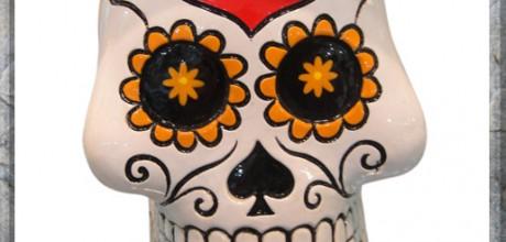 shugar skull euro 17,00