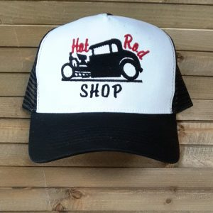 hot rod shop