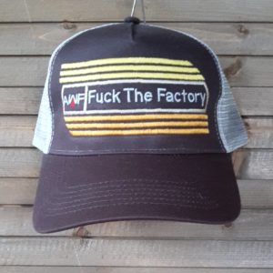 fuck the factory